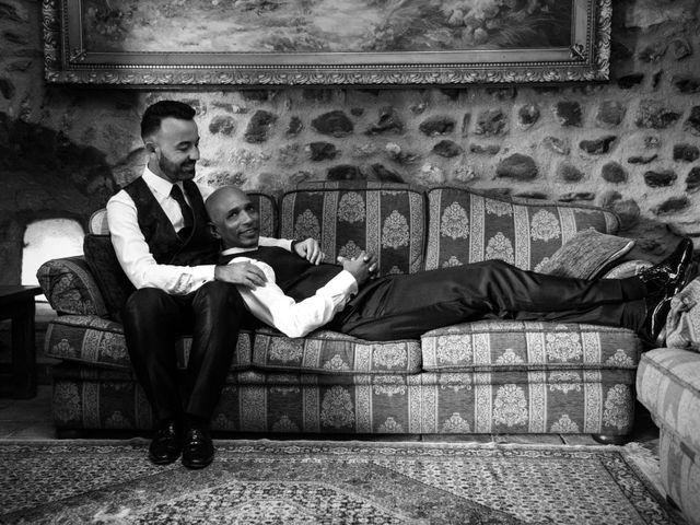 La boda de Rocco y Dani en Cambrils, Tarragona 22