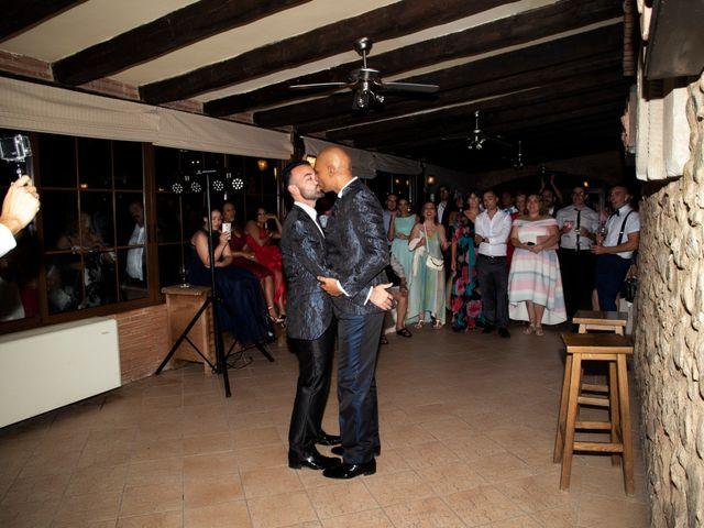 La boda de Rocco y Dani en Cambrils, Tarragona 23