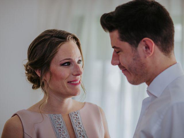 La boda de Alex y Sandra en Valencia, Valencia 8