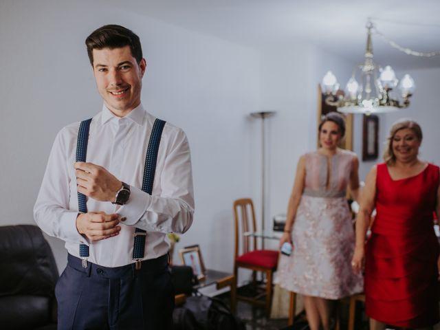La boda de Alex y Sandra en Valencia, Valencia 13