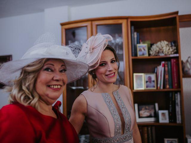 La boda de Alex y Sandra en Valencia, Valencia 18