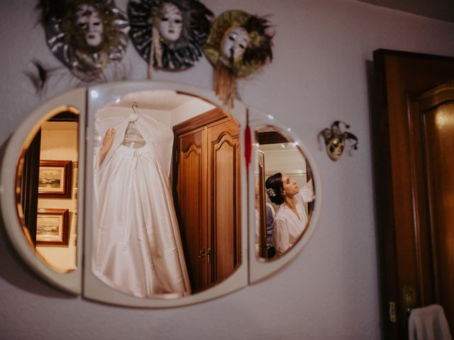 La boda de Alex y Sandra en Valencia, Valencia 32