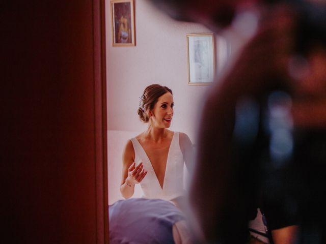 La boda de Alex y Sandra en Valencia, Valencia 45