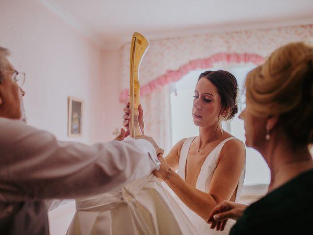 La boda de Alex y Sandra en Valencia, Valencia 57