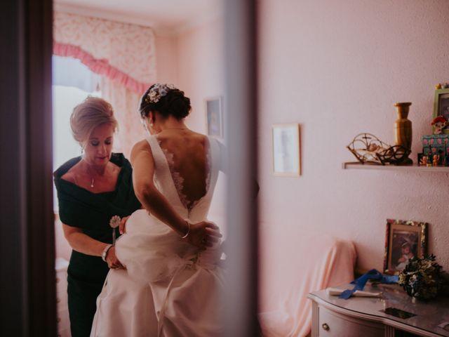 La boda de Alex y Sandra en Valencia, Valencia 58