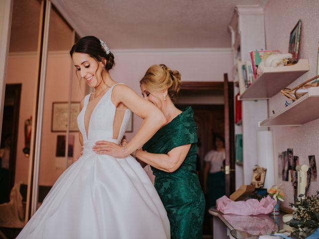 La boda de Alex y Sandra en Valencia, Valencia 61