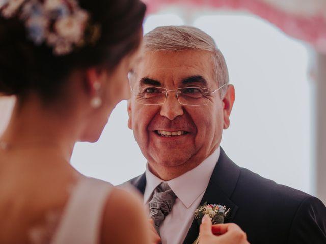 La boda de Alex y Sandra en Valencia, Valencia 63