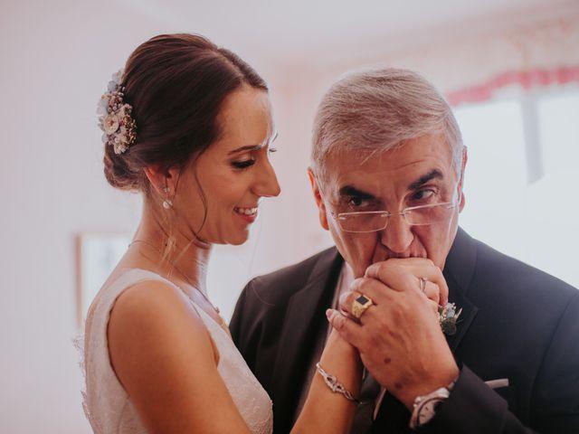 La boda de Alex y Sandra en Valencia, Valencia 64