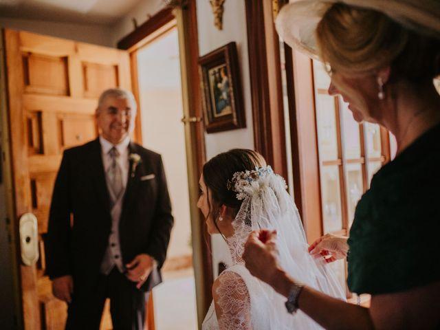 La boda de Alex y Sandra en Valencia, Valencia 68
