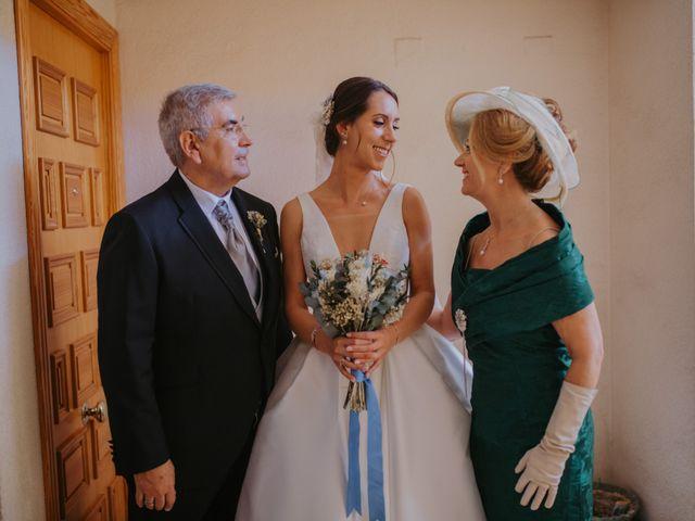 La boda de Alex y Sandra en Valencia, Valencia 69