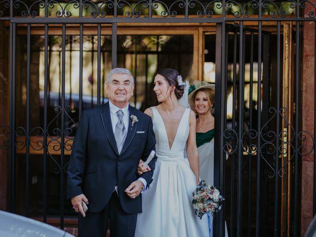 La boda de Alex y Sandra en Valencia, Valencia 70