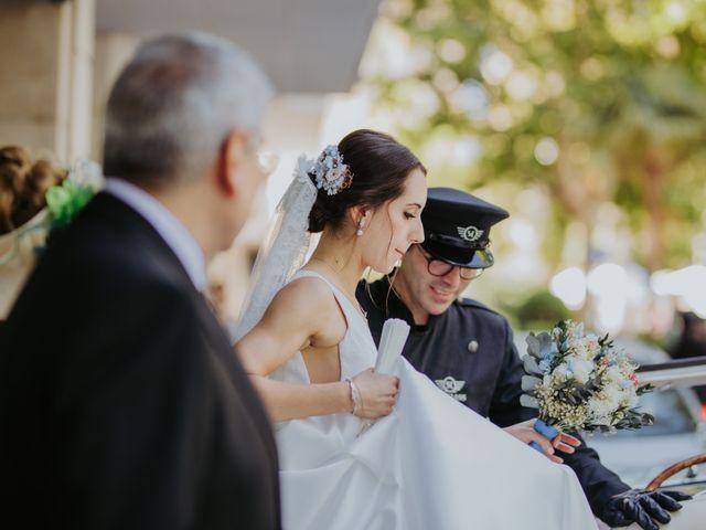 La boda de Alex y Sandra en Valencia, Valencia 72