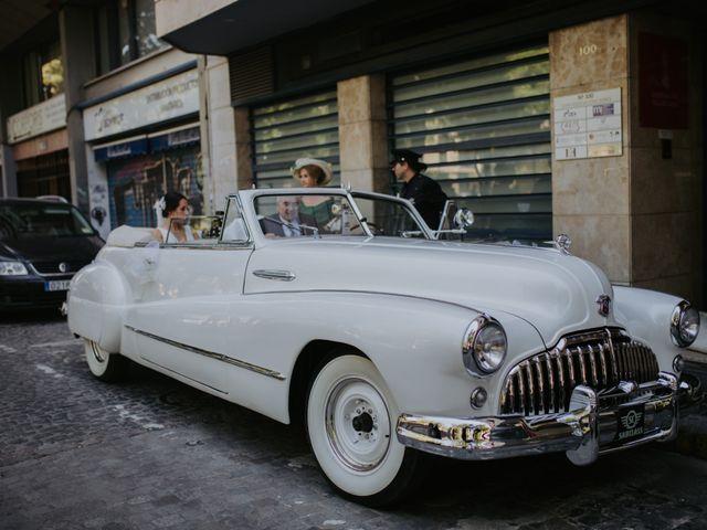 La boda de Alex y Sandra en Valencia, Valencia 73