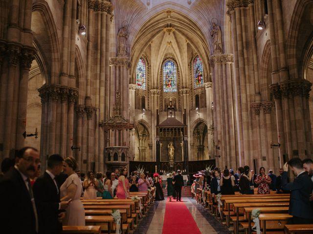 La boda de Alex y Sandra en Valencia, Valencia 79