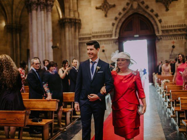 La boda de Alex y Sandra en Valencia, Valencia 80
