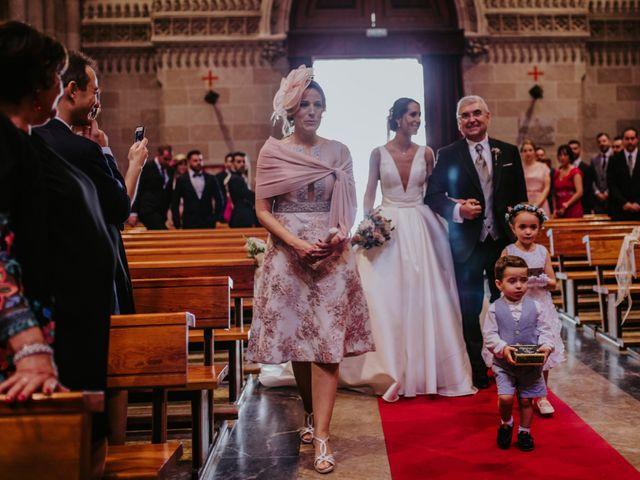 La boda de Alex y Sandra en Valencia, Valencia 83