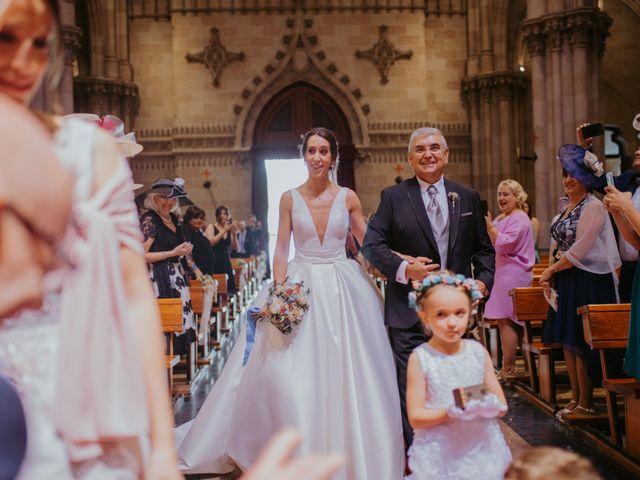 La boda de Alex y Sandra en Valencia, Valencia 84