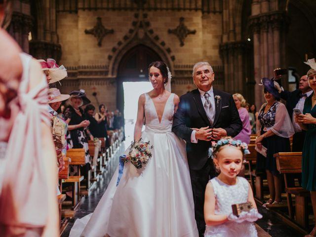 La boda de Alex y Sandra en Valencia, Valencia 85