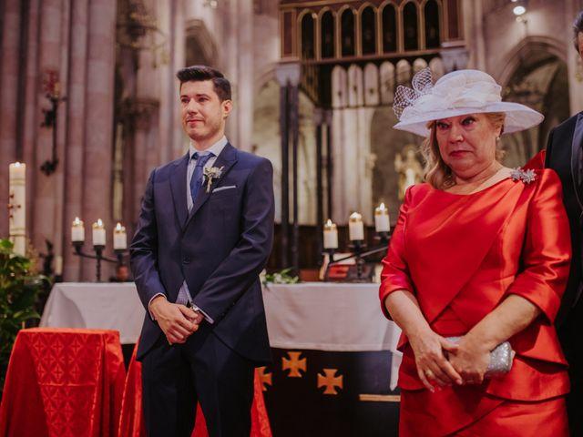 La boda de Alex y Sandra en Valencia, Valencia 86