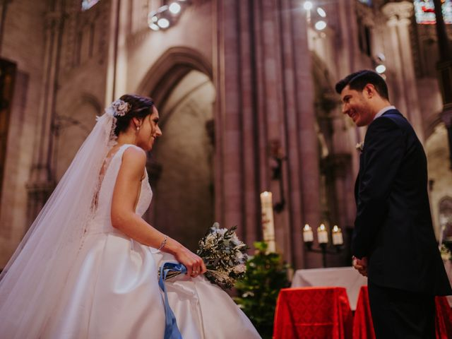 La boda de Alex y Sandra en Valencia, Valencia 88