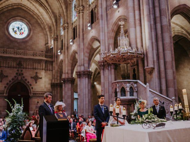 La boda de Alex y Sandra en Valencia, Valencia 89