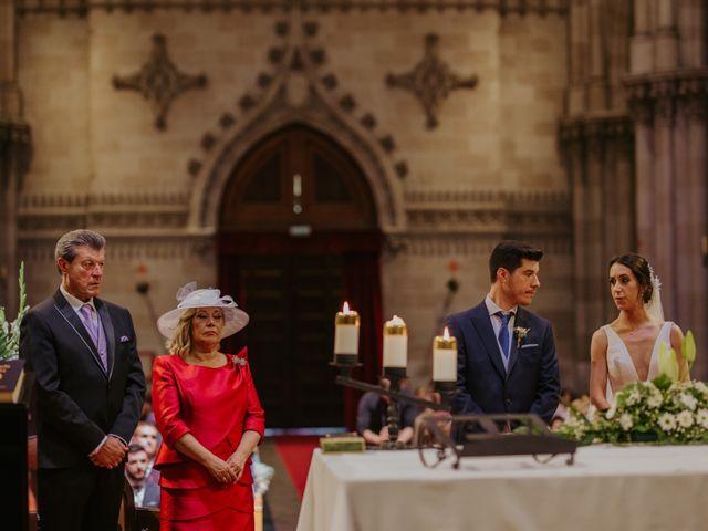 La boda de Alex y Sandra en Valencia, Valencia 90