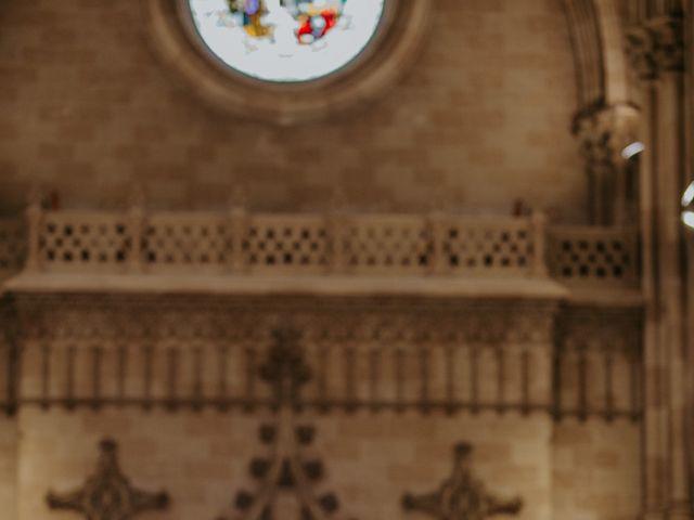 La boda de Alex y Sandra en Valencia, Valencia 91