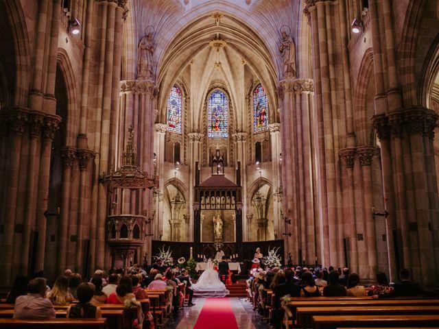 La boda de Alex y Sandra en Valencia, Valencia 93
