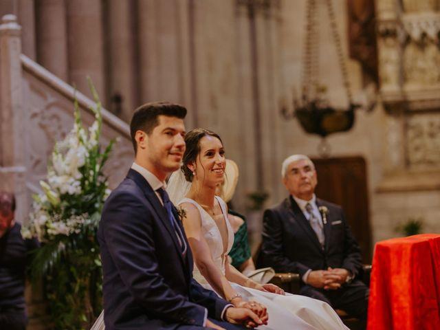 La boda de Alex y Sandra en Valencia, Valencia 97