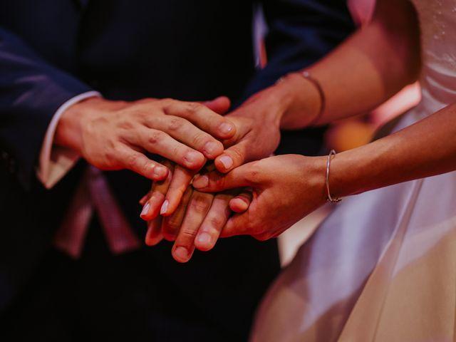 La boda de Alex y Sandra en Valencia, Valencia 100