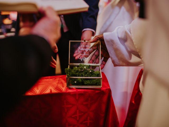 La boda de Alex y Sandra en Valencia, Valencia 102