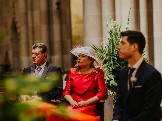 La boda de Alex y Sandra en Valencia, Valencia 104