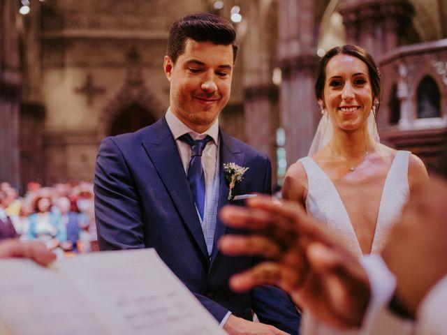 La boda de Alex y Sandra en Valencia, Valencia 106