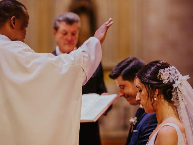 La boda de Alex y Sandra en Valencia, Valencia 107