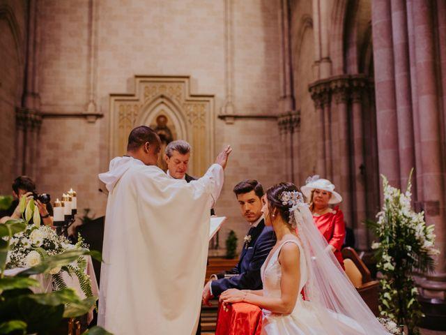 La boda de Alex y Sandra en Valencia, Valencia 108