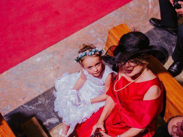 La boda de Alex y Sandra en Valencia, Valencia 109
