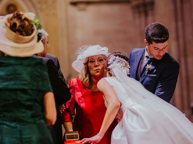 La boda de Alex y Sandra en Valencia, Valencia 110