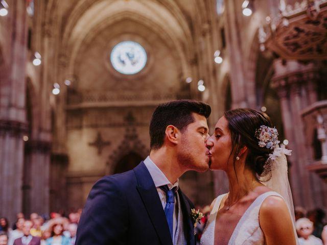 La boda de Alex y Sandra en Valencia, Valencia 111