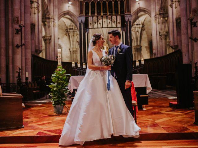 La boda de Alex y Sandra en Valencia, Valencia 112