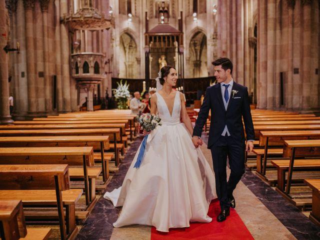 La boda de Alex y Sandra en Valencia, Valencia 113