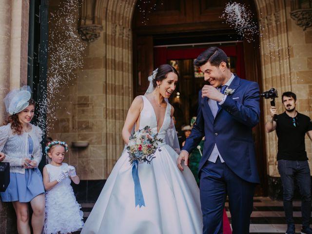 La boda de Alex y Sandra en Valencia, Valencia 114