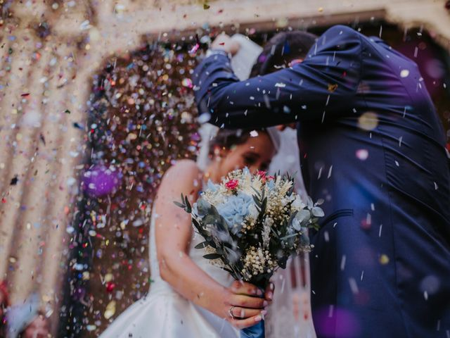 La boda de Alex y Sandra en Valencia, Valencia 1