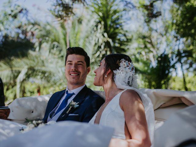 La boda de Alex y Sandra en Valencia, Valencia 115