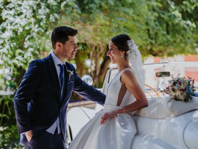 La boda de Alex y Sandra en Valencia, Valencia 116