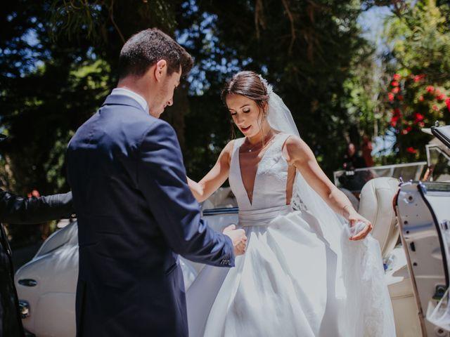 La boda de Alex y Sandra en Valencia, Valencia 117