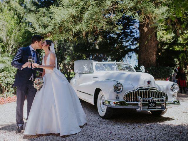 La boda de Alex y Sandra en Valencia, Valencia 119