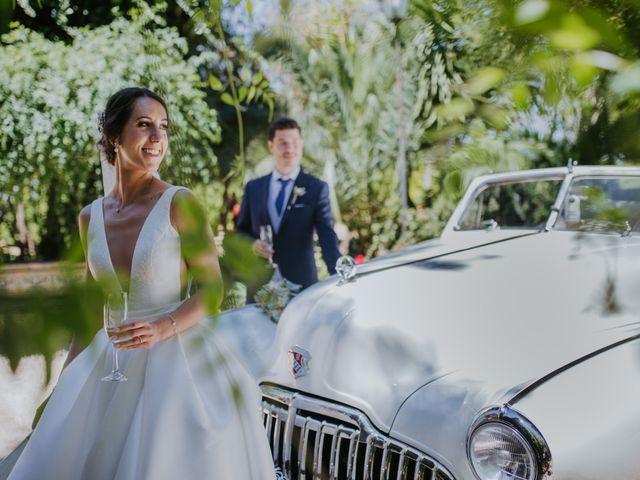 La boda de Alex y Sandra en Valencia, Valencia 121