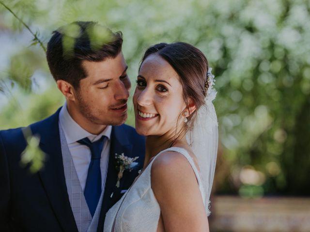 La boda de Alex y Sandra en Valencia, Valencia 122