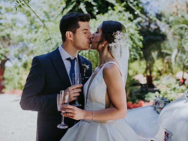 La boda de Alex y Sandra en Valencia, Valencia 124
