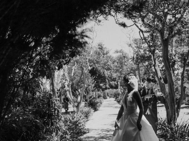La boda de Alex y Sandra en Valencia, Valencia 125
